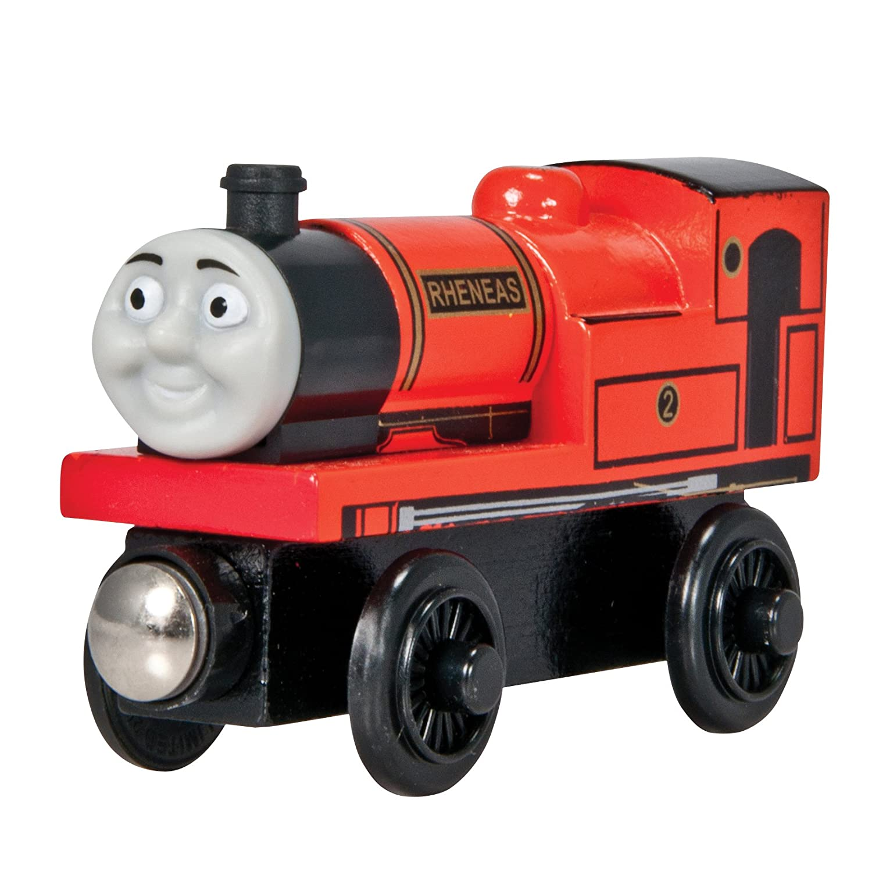 Tomy International Thomas Wooden Railway Rheneas