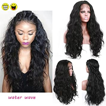 Sexy lace front wigs