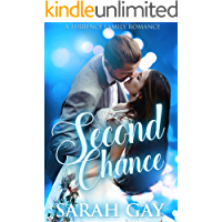 Second Chance (Terrence Family Romance Book 2)