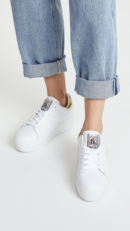 76ae1c1f1736 Ash Women s Cult Fashion Sneaker  Amazon.co.uk  Shoes   Bags