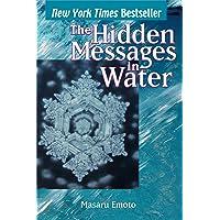 Hidden Messages in Water