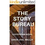 Story Bureau: Surviving the Apocalypse Series # 1