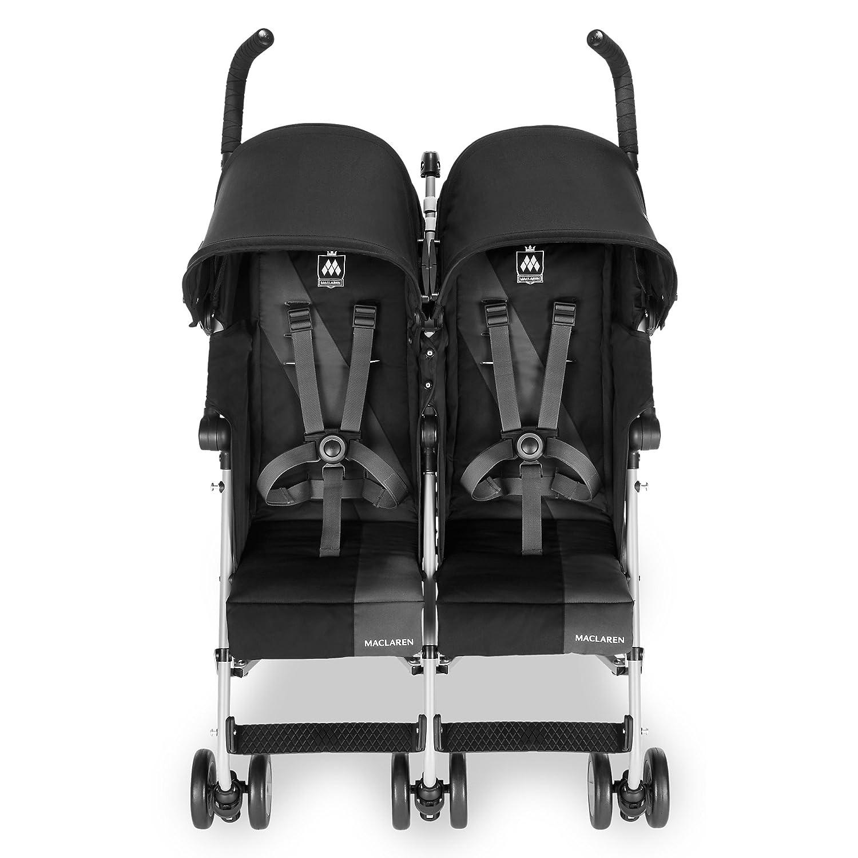 Maclaren Twin Triumph lightweight Stroller