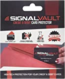 2 Pack Signal Vault Credit & Debit Card Protector