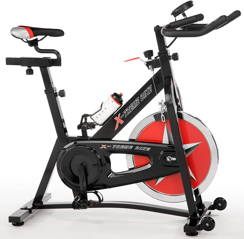 X-Treme - - Bicicletas estáticas y de spinning para fitness ...