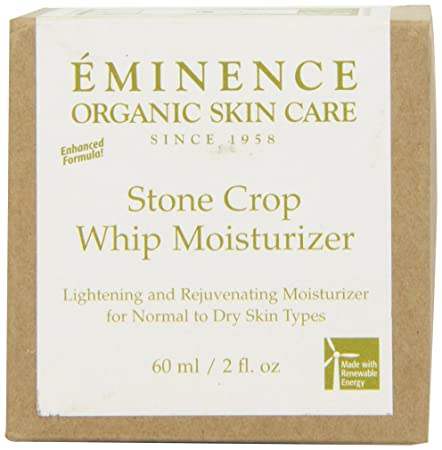 Eminence Stone Crop Whip Moisturizer, 2 Ounce Packaging May Vary
