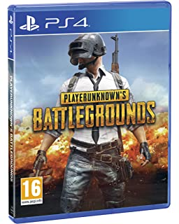 Buy Player Unknown's Battle Grounds -PUBG (Code in the Box) Online