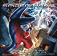 The Amazing Spider-Man 2 (Original Motion Picture Soundtrack)
