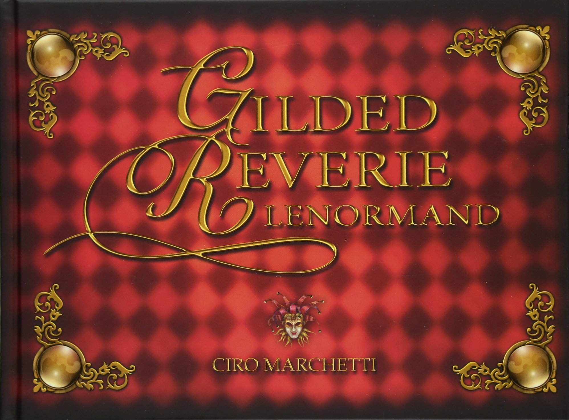 Gilded Reverie Lenormand: Amazon.es: Ciro Marchetti: Libros ...