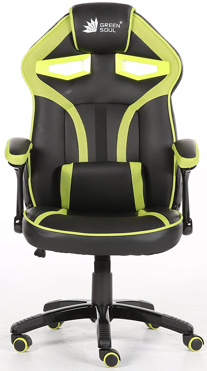 gamers gaming chair