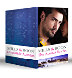 The Acostas Box Set: The Shameless Life of Ruiz Acosta / The Argentinian's Solace / A Taste of the Untamed / The Man From her Wayward Past / Taming the ... Player (Mills & Boon e-Book Collections)