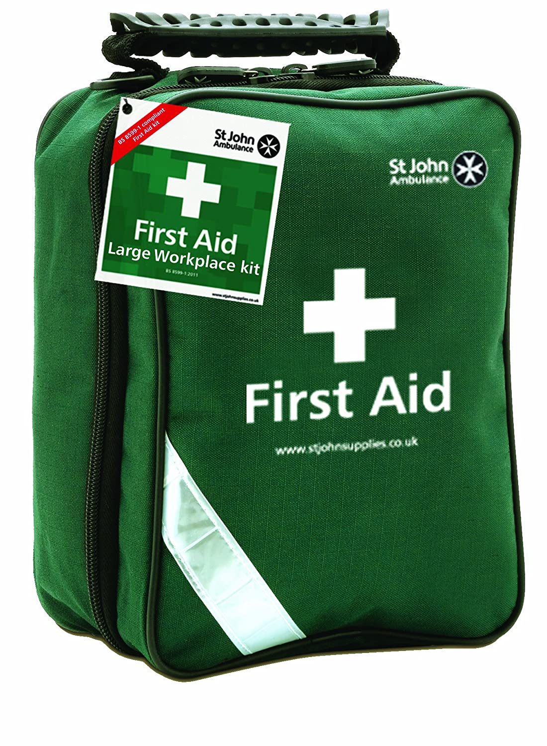 Large Zenith Workplace First Aid kit