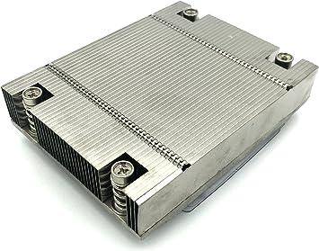 Brand New Dell R430 Heatsink 02FKY9 2FKY9