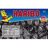 Haribo Discos Negros (2kg)