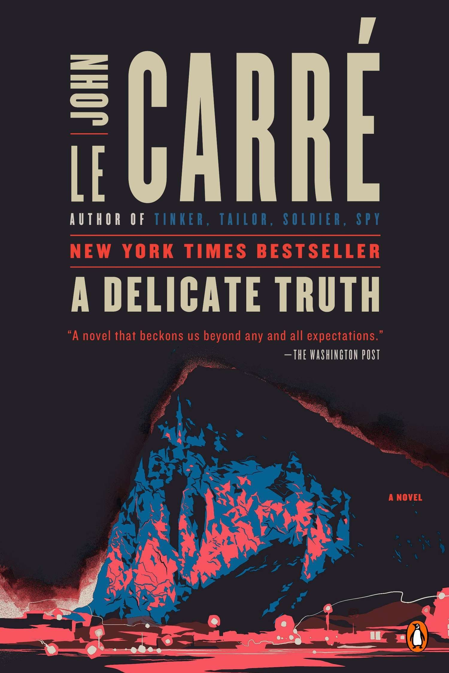 Image result for delicate truth carre