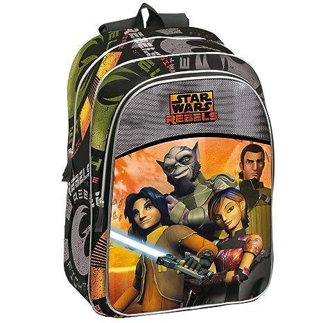 Mochila Star Wars Rebels Republic grande