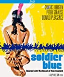Soldier Blue [Blu-ray]