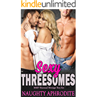 Sexy Threesomes: MFM Bisexual Romance Collection book cover