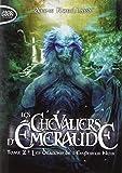 CHEVALIERS D'EMERAUDE T02