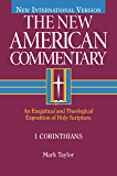1 Corinthians: An Exegetical and Theological Exposition of Holy Scripture: 28 (The New American Commentary)