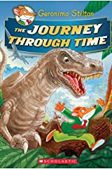Geronimo Stilton Se: The Journey through Time Hardcover