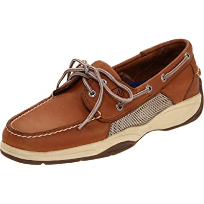 Sperry Men's, Intrepid 2 Eye Boat Shoe | Loafers & Slip-Ons
