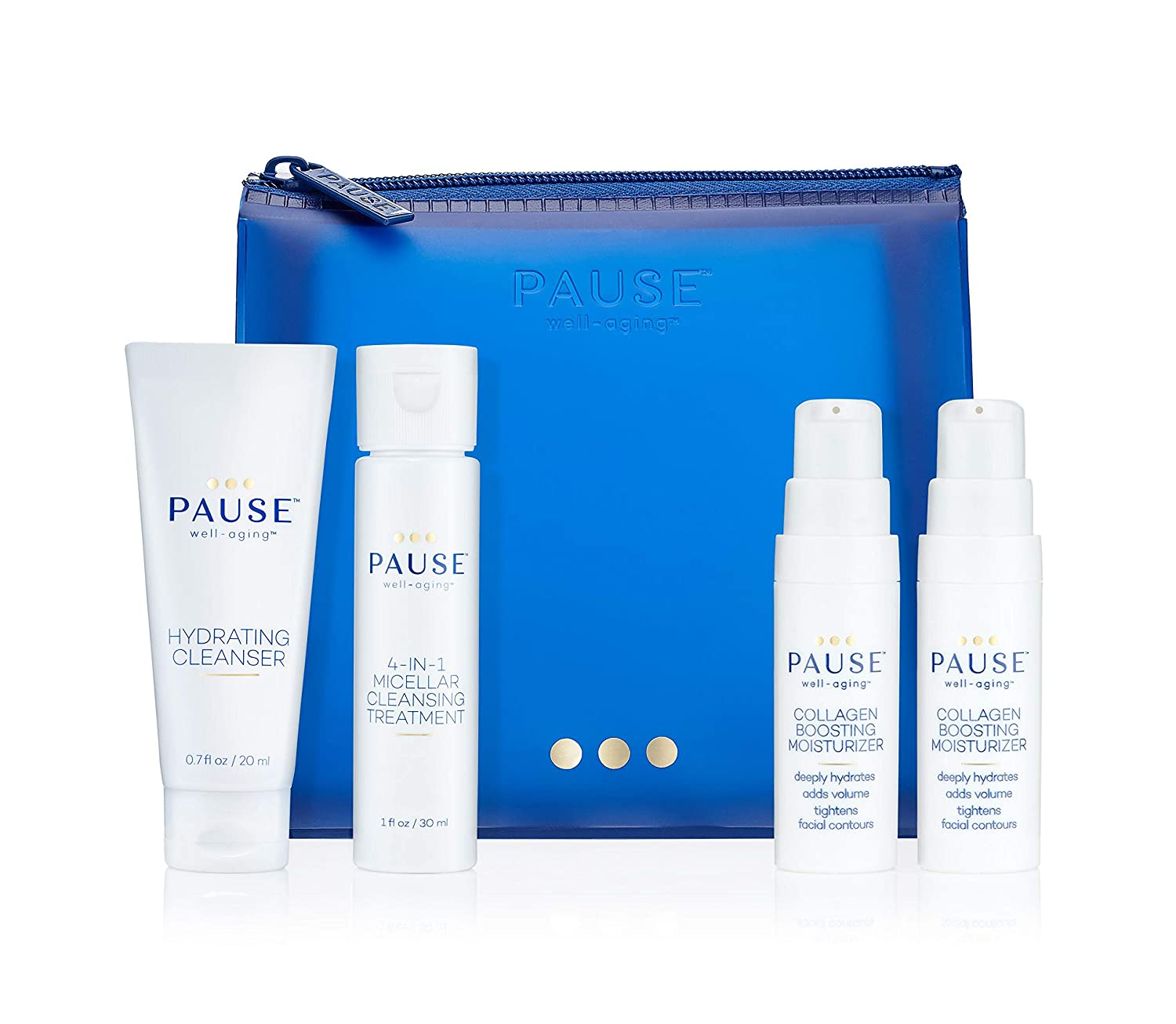 Pause Discovery Kit