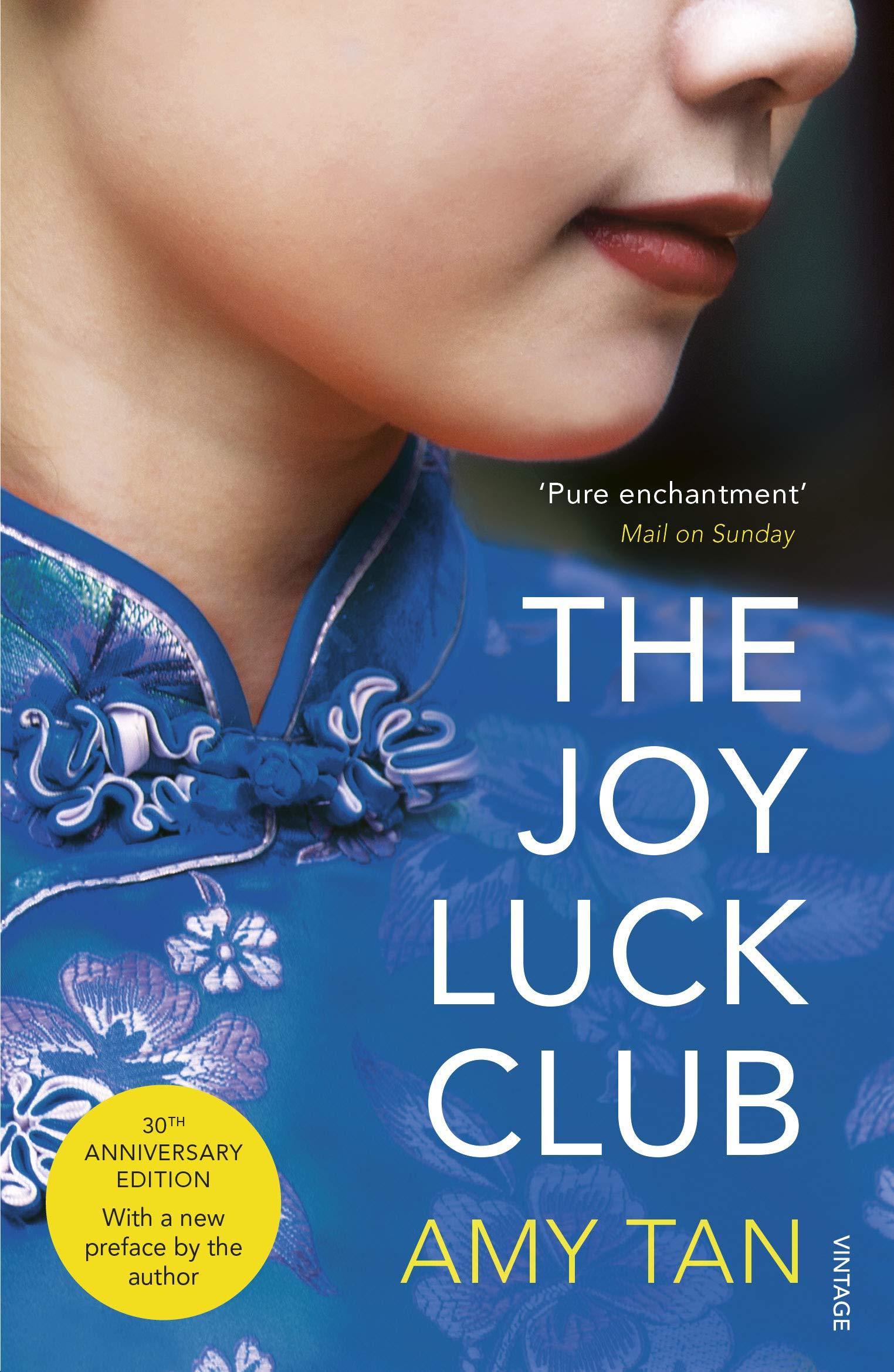 The Joy Luck Club  English Edition