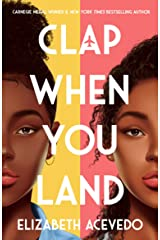 Clap When You Land Kindle Edition