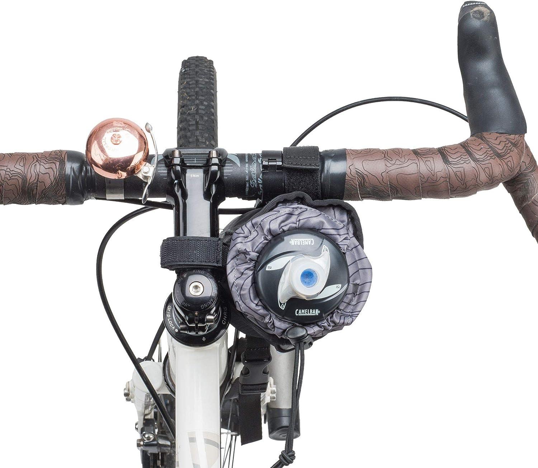 Blackburn Puesto de Avanzada de Pescar Bolsa de Bicicleta para Hombre