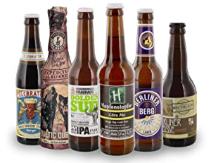 Craft Beer Probierpaket - Was ist Craft Beer?