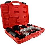 ABN Juego de herramientas de prensa de rótula – 10 piezas de herramientas de extracción de rótula de rótula, kit de…