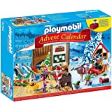Playmobil - Advent Calendar: Santa's Workshop