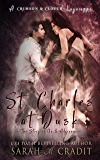 St. Charles at Dusk: The Story of Oz and Adrienne: A Crimson & Clover Lagniappe (Crimson and Clover Lagniappes Book 1)