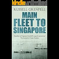 Main Fleet to Singapore