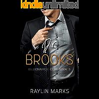 Dr. Brooks: Billionaires' Club Book 3 (Billionaires' Club Series)