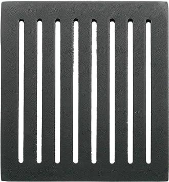 Spartherm Ascherost 197x220mm Kamin-Gitter 1006405//1004822 passend f/ür Ihren Kamineinsatz oder Brennzelle gefertigt aus massivem Guss langlebig und stabil