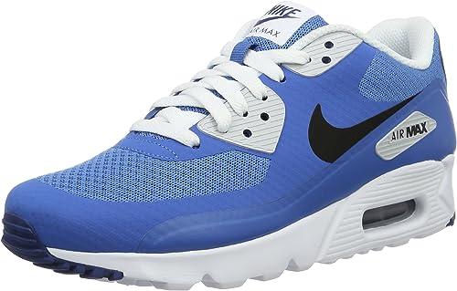 Nike Herren Air Max 90 Ultra Essential Sportschuhe, niedrig