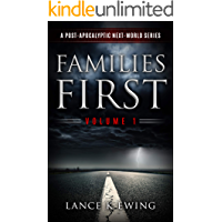 Families First: A Post-Apocalyptic Next World Series
