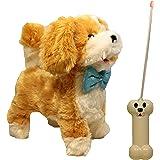 Furreal Friends Dog With Leash And Bone