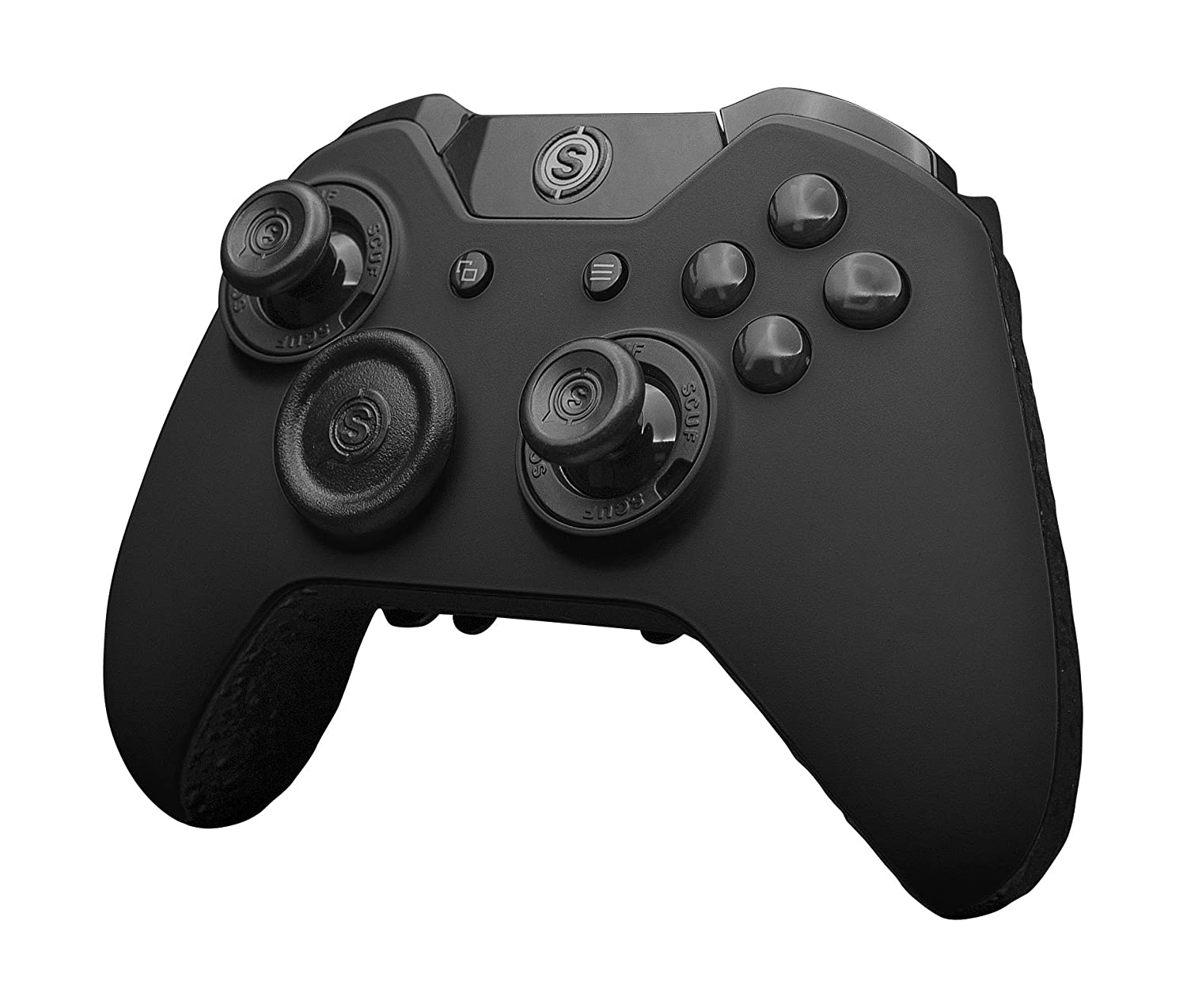 brand new boxed sealed scuf infinity1 stealth soft touch controller for xbox 854538005286 ebay. Black Bedroom Furniture Sets. Home Design Ideas