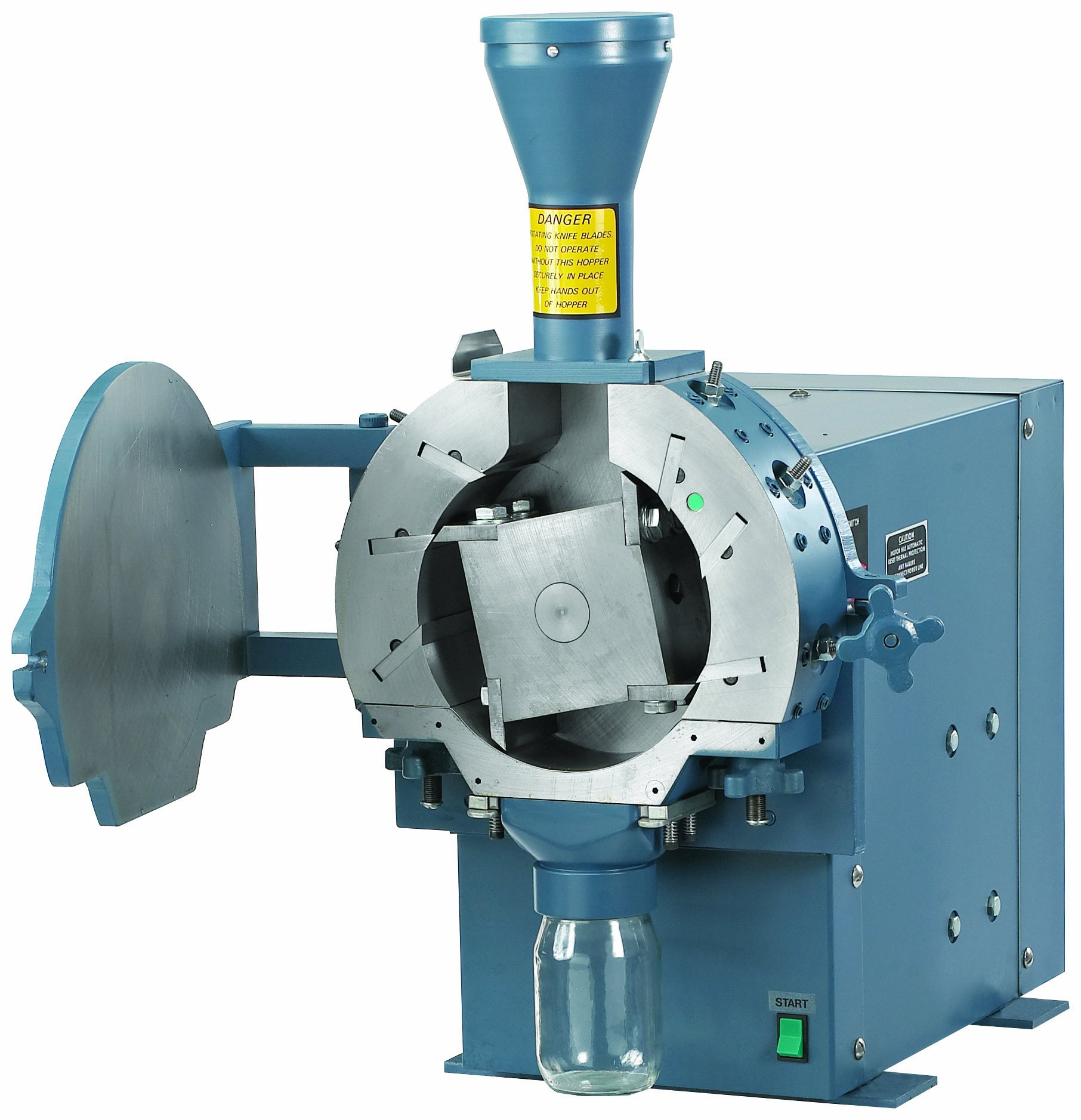 Thomas TP4274E70082 Wiley Mill 4-1/2 Horse Power Unit Door Latch Bolt