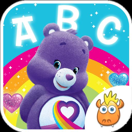 - Care Bears fun to learn