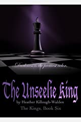 The Unseelie King (The Kings Book 6) Kindle Edition