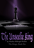 The Unseelie King (The Kings Book 6)