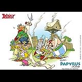 Astérix - Le Papyrus de César - nº36 - Les étapes de création