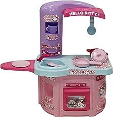 Prinsel Juego Cocina First Chef Hello Kitty