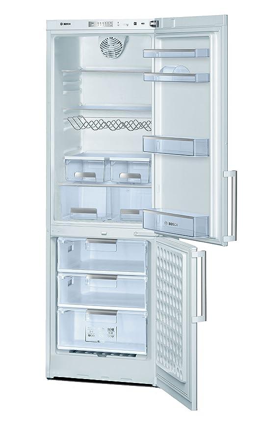 Bosch KGV36A28 nevera y congelador Independiente Blanco 311 L A++ ...