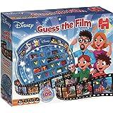 Jumbo 19414 Disney Guess The Film Game