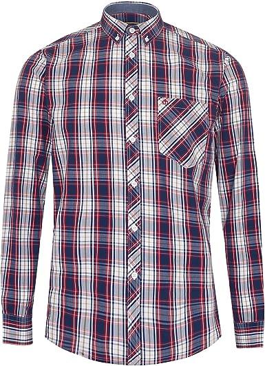 Merc Clothing - Camiseta Deportiva - para Hombre: Amazon.es: Ropa y accesorios